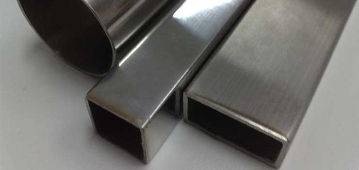 Stainless Rectangular Tube