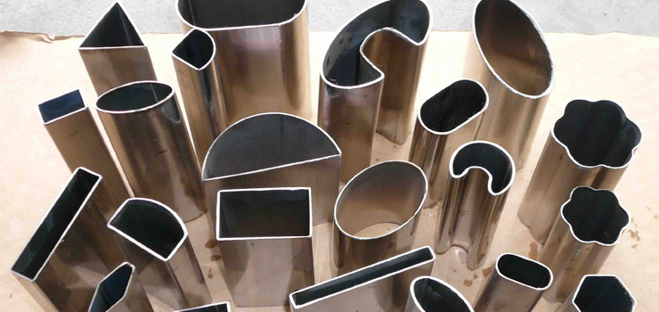 Hollow section tube tubes